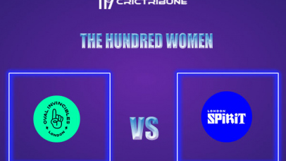 LNS-W vs OVI-W Live Score,In theMatchof The Hundred Womenwhich will be played at Old Trafford, Manchester. LNS-W vs OVI-W Live Score,Match between London..