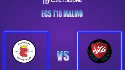 MAM vs HSG Live Score,In theMatchof ECS T10 Malmo 2021which will be played at Landskrona Cricket Club. MAM vs HSG Live Score,Match between Malmohus ........
