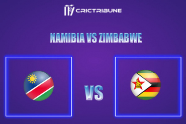 NAM vs ZIM-ET Live Score,In theMatchof Namibia vs Zimbabwe Emerging T20,which will be played at Wanderers Cricket Ground, Windhoek.. NAM vs ZIM-ET ..........
