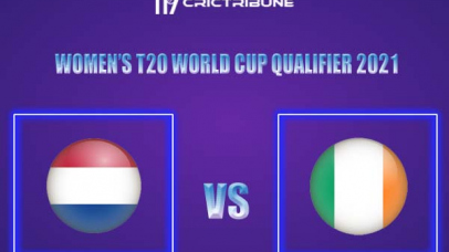 ND-W vs IR-W Live Score,In theMatchof Women's T20 World Cup Qualifier,which will be played at La Manga Club, Cartagenan. ND-W vs IR-W Live Score,Match.....