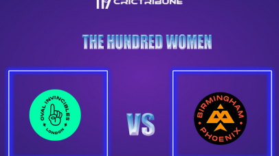 OVI-W vs BPH-W Live Score,In theMatchof The Hundred Womenwhich will be played at Old Trafford, Manchester. OVI-W vs BPH-W Live Score,Match between Oval ....