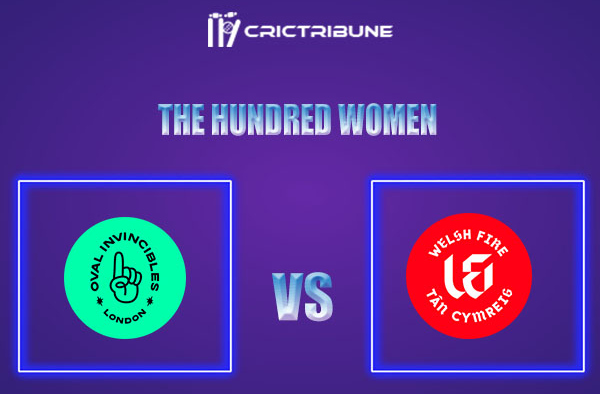 OVI-W vs WEF-W Live Score,In theMatchof The Hundred Womenwhich will be played at Old Trafford, Manchester. OVI-W vs WEF-W Live Score,Match between Oval ....