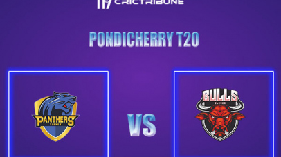 PAN vs BUL Live Score,In theMatchof Pondicherry T20which will be played at Cricket Association Puducherry Siechem Ground. PAN vs BUL Live Score,Match......