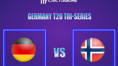 GER vs NOR Live Score,In theMatchof Germany T20 Tri-Serieswhich will be played at Bayer Uerdingen Cricket Ground, Krefeld. GER vs NOR Live Score,Match bet.