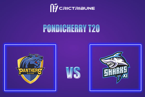 PAN vs SHA Live Score,In theMatchof Pondicherry T20which will be played at Cricket Association Puducherry Siechem Ground. PAN vs SHA Live Score,Match......