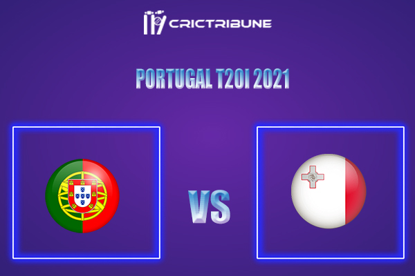 POR vs MAL Live Score,In theMatchof Portugal T20I 2021which will be played at Gucherre Cricket Ground, Albergaria. POR vs MAL Live Score,Match between.....