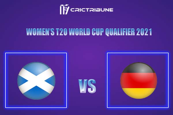 SC-W vs GR-W Live Score,In theMatchof Women's T20 World Cup Qualifier,which will be played at La Manga Club, Cartagenan. SC-W vs GR-W Live Score,Match.....