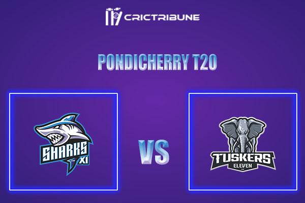 SHA vs TUS Live Score,In theMatchof Pondicherry T20which will be played at Cricket Association Puducherry Siechem Ground. SHA vs TUS Live Score,Match......