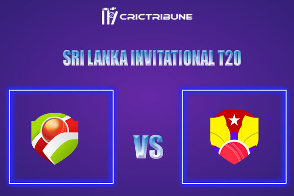 SLGY vs SLBL Live Score,In theMatchof Sri Lanka Invitational T20which will be played at Pallekele International Cricket Stadium. SLGY vs SLBL Live Score,...