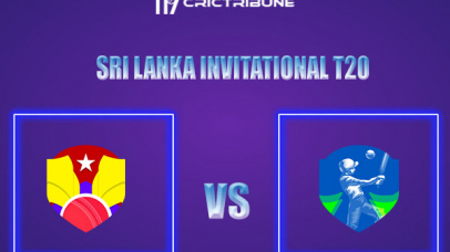 SLBL vs SLGR Live Score,In theMatchof Sri Lanka Invitational T20which will be played at Pallekele International Cricket Stadium. SLBL vs SLGR Live Score,...