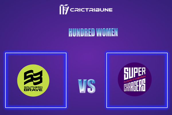 SOB-W vs NOS-W Live Score,In theMatchof The Hundred Womenwhich will be played at Old Trafford, Manchester. SOB-W vs NOS-WLive Score,Match between Souther.