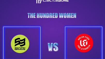 SOB-W vs WEF-W Live Score,In theMatchof The Hundred Womenwhich will be played at Old Trafford, Manchester. SOB-W vs WEF-W Live Score,Match between Southern