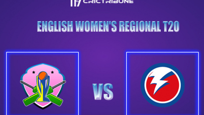 SUN vs THU Live Score,In theMatchof English Women's Regional T20 which will be played at St Lawrence, Canterbury. SUN vs THU Live Score,Match between.......
