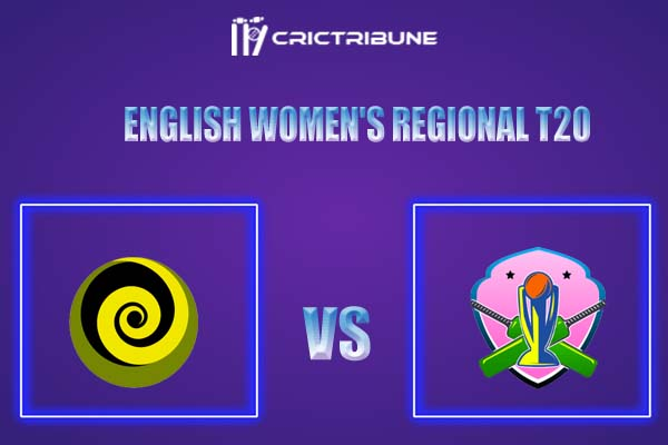 SUN vs WS Live Score,In theMatchof English Women's Regional T20,which will be played at County Ground, Derby. SUN vs WS Live Score,Match between Sunrisers.
