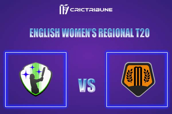 SV vs CES Live Score,In theMatchof English Women's Regional T20 2021which will be played at Woodbridge Road. SV vs CES Live Score,Match between Southern ...