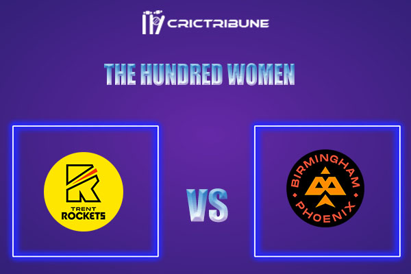 TRT-W vs BPH-W Live Score,In theMatchof The Hundred Womenwhich will be played at Old Trafford, Manchester. TRT-W vs BPH-W Live Score,Match between Trent ...