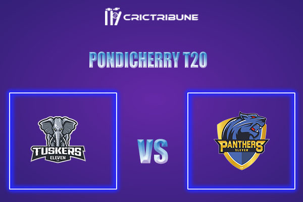 TUS vs PAN Live Score,In theMatchof Pondicherry T20which will be played at Cricket Association Puducherry Siechem Ground. TUS vs PAN Live Score,Match be...