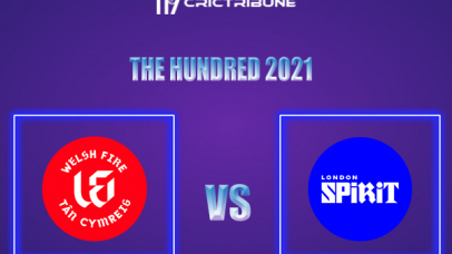 WEF vs LNS Live Score,In theMatchof The Hundred Menwhich will be played at Old Trafford, Manchester. WEF vs LNS Live Score,Match between Welsh Fire........