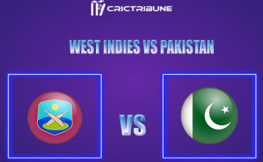WI vs PAK Live Score,In theMatchof West Indies vs Pakistan 2021which will be played at Providence Stadium, Guyana. WI vs PAK Live Score,Match between West.