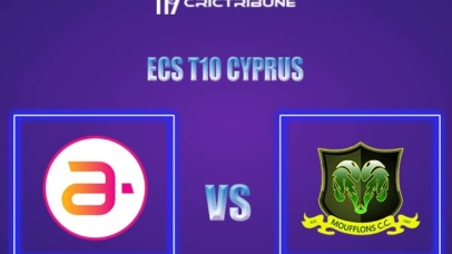 AMD vs CYM Live Score,In theMatchof ECS T10 Cyprus 2021,which will be played at Limassol. AMD vs CYM Live Score,Match between Amdocs CC v Cyprus Moufflo...