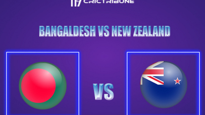 BAN vs NZ Live Score,In theMatch New Zealand tour of Bangladesh 2021which will be played at Shere Bangla National Stadium, Mirpur, Dhaka. BAN vs NZ Live.....