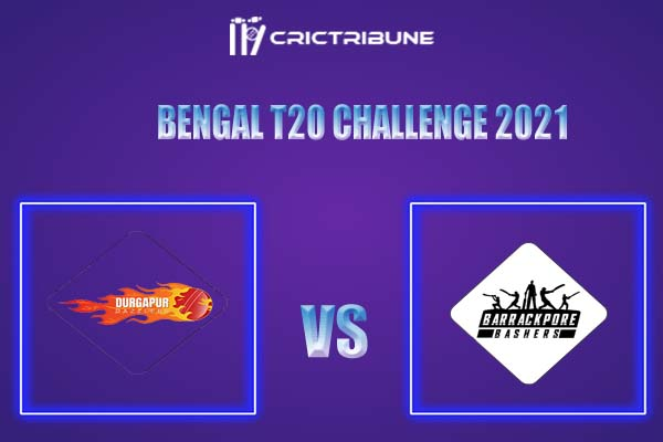 BB vs DD Live Score,In theMatchof Bengal T20 Challenge 2021,which will be played at Eden Gardens, Kolkata. BB vs DD Live Score,Match between Barrackpore...