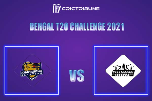 BB vs KB Live Score,In theMatchof Bengal T20 Challenge 2021,which will be played at Eden Gardens, Kolkata. BB vs KB Live Score,Match between Barrackpore ...