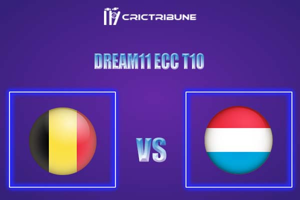 BEL vs LUX Live Score,In theMatchof European Cricket Championship,which will be played at Cartama Oval, Cartama. BEL vs LUX Live Score,Match between .......