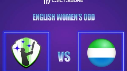 CES vs SES Live Score,In theMatchof English Women's ODDwhich will be played at County Floor, New Highway, Worcester. CES vs SES Live Score,Match between...