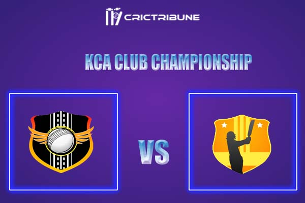 ENC vs MRC Live Score,In theMatchof Kerala Club Championship 2021which will be played at S. D. College Cricket Ground. ENC vs MRC Live Score,Match between.