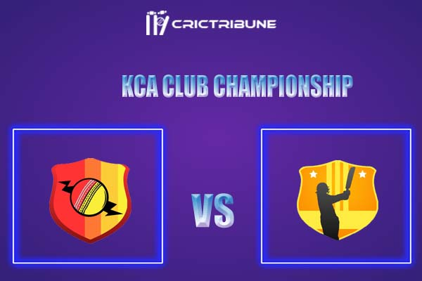 ENC vs MTC Live Score,In theMatchof Kerala Club Championship 2021which will be played at S. D. College Cricket Ground. ENC vs MTC Live Score,Match between.