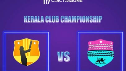 ENC vs PRC Live Score,In theMatchof Kerala Club Championship 2021which will be played at S. D. College Cricket Ground. ENC vs PRC Live Score,Match between.