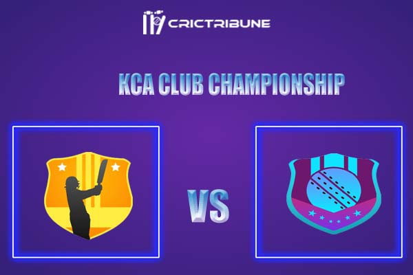 ENC vs TRC Live Score,In theMatchof Kerala Club Championship 2021which will be played at S. D. College Cricket Ground. ENC vs TRC Live Score,Match betw....