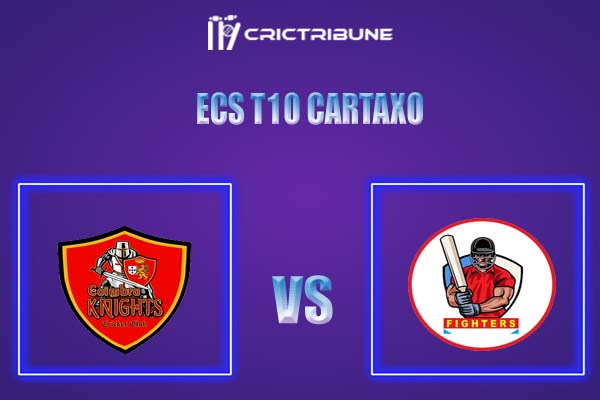 FIG vs CK Live Score,In theMatchof ECS T10 Cartaxo,which will be played at Cartaxo Cricket Ground, Cartaxo. FIG vs CK Live Score,Match between Fighters ....