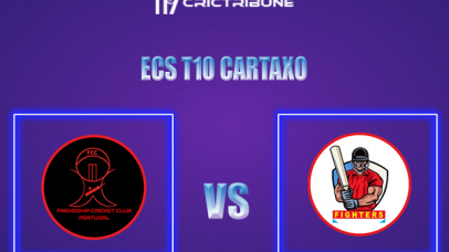 FRD vs FIG Live Score,In theMatchof ECS T10 Cartaxo,which will be played at Cartaxo Cricket Ground, Cartaxo. FRD vs FIG Live Score,Match between Friendship