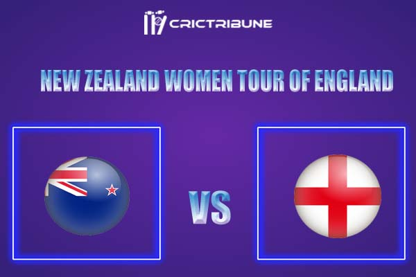 EN-W vs NZ-W Live Score,In theMatchof New Zealand Women Tour of England,which will be played at County Ground, Chelmsford. EN-W vs NZ-W Live Score,Match...