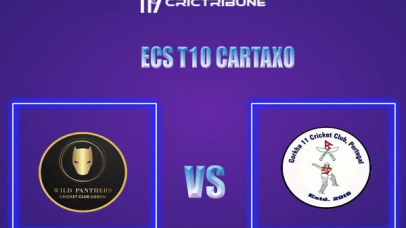GOR vs WLP Live Score,In theMatchof ECS T10 Cartaxo,which will be played at Cartaxo Cricket Ground, Cartaxo. GOR vs WLP Live Score,Match between Gorkha ....