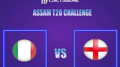 ITA vs ENG-XI Live Score,In theMatchof Ireland Inter-Provincial T20 2021,which will be played at Judges Field, Guwahati. ITA vs ENG-XI Live Score,Match ....