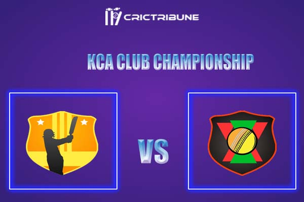 JRO vs ENC Live Score,In theMatchof Kerala Club Championship 2021which will be played at S. D. College Cricket Ground. JRO vs ENC Live Score,Match betwee..