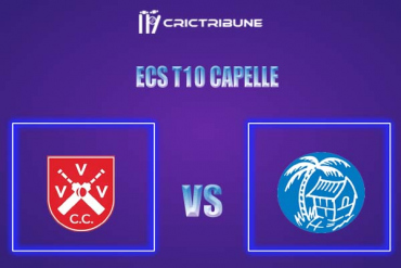 VVV vs KAM Live Score,In theMatchof ECS T10 Capelle 2021which will be played at Sportpark Bermweg, Capelle. VVV vs KAM Live Score,Match between Veni Vedi.