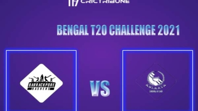 KH vs BB Live Score,In theMatchof Bengal T20 Challenge 2021,which will be played at Eden Gardens, Kolkata. KH vs BB Live Score,Match between Kolkata.......