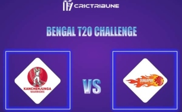 DD vs KW Live Score,In theMatchof Bengal T20 Challenge 2021,which will be played at Eden Gardens, Kolkata. DD vs KW Live Score,Match between Durgapur .....