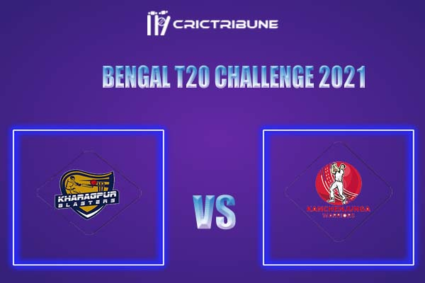 KW vs KB Live Score,In theMatchof Bengal T20 Challenge 2021,which will be played at Eden Gardens, Kolkata. KW vs KB Live Score,Match between Kanchenjunga..