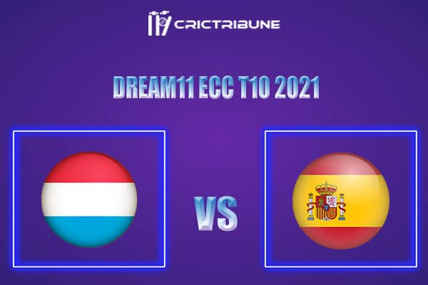 LUX vs SPA Live Score,In theMatchof European Cricket Championship,which will be played at Cartama Oval, Cartama. LUX vs SPA Live Score,Match between.......