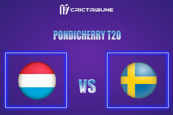 LUX vs SWE Live Score,In theMatchof European Cricket Championship,which will be played at Cartama Oval, Cartama. LUX vs SWE Live Score,Match between.......