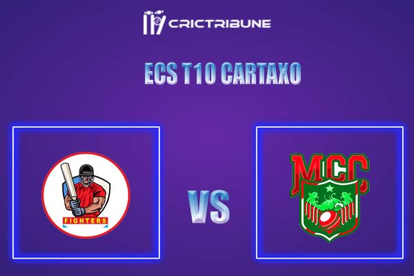 MAL vs FIG Live Score,In theMatchof ECS T10 Cartaxo,which will be played at Cartaxo Cricket Ground, Cartaxo. MAL vs FIG Live Score,Match between Malo vs ...