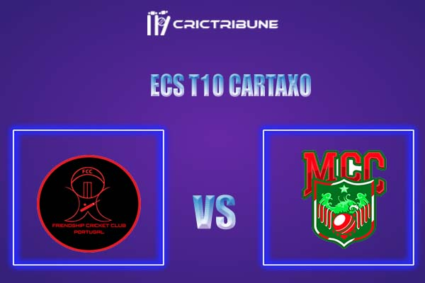 MAL vs FRD Live Score,In theMatchof ECS T10 Cartaxo,which will be played at Cartaxo Cricket Ground, Cartaxo. MAL vs FRD Live Score,Match between ...........