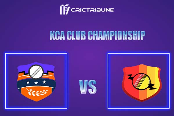 MTC vs BKK Live Score,In theMatchof Kerala Club Championship 2021which will be played at S. D. College Cricket Ground. MTC vs BKK Live Score,Match betwee..