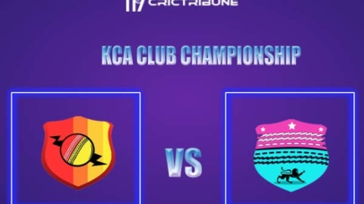 MTC vs PRC Live Score,In theMatchof Kerala Club Championship 2021which will be played at S. D. College Cricket Ground. MTC vs PRC Live Score,Match between.