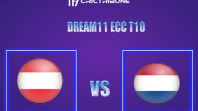 NED-XI vs AUT Live Score,In theMatchof Dream11 ECC T10,which will be played at Cartama Oval, Cartama. NED-XI vs AUT Live Score,Match between Netherlands X/